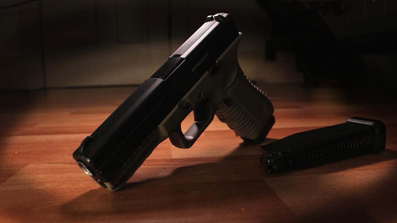 厚真猟銃事件