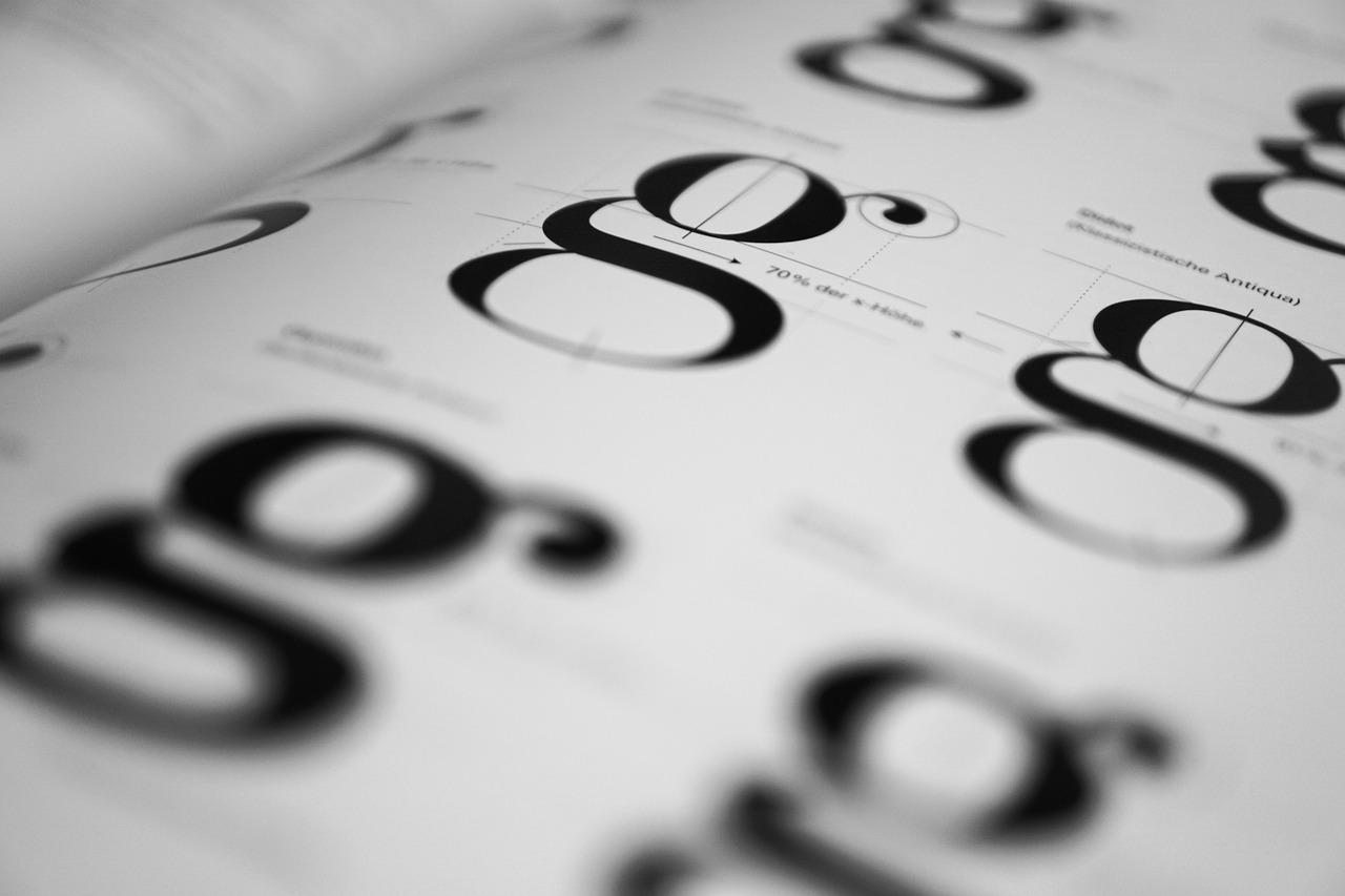 フォントだけでサイトのクオリティが上がる!?簡単実装、Google Fontsの使い方!