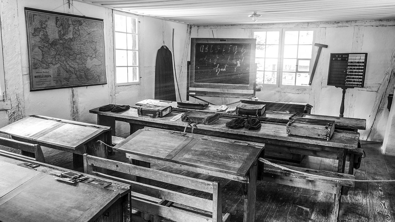 学校の別館